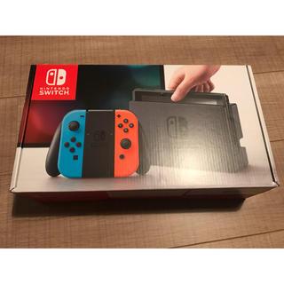 Nintendo Switch - Nintendo Switch ニンテンドースイッチ ネオン