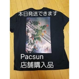 フィアオブゴッド(FEAR OF GOD)のFog Essentials 新作 Tシャツ バックプリント(Tシャツ/カットソー(半袖/袖なし))