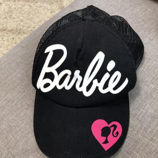 Barbie - Barbie キャップ 帽子 53-55cm