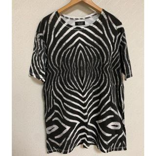 ZARA - 半袖 Tシャツ 黒 ZARA