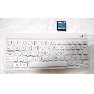 ニンテンドーDS - ポケモンタイピングDS キーボードセット