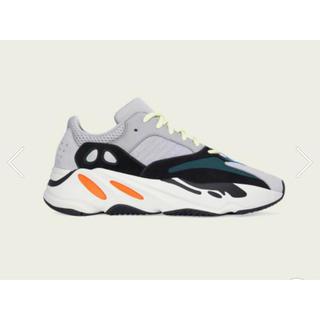 adidas - YEEZY BOOST 700 Wave Runner