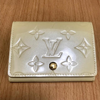 LOUIS VUITTON - ルイヴィトン カードケース 【未使用正規品】