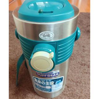 サーモス(THERMOS)の象印マホービン 水筒2.2L(容器)