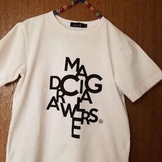 Drawer ドゥロワー ☆ マジカルロゴTシャツ