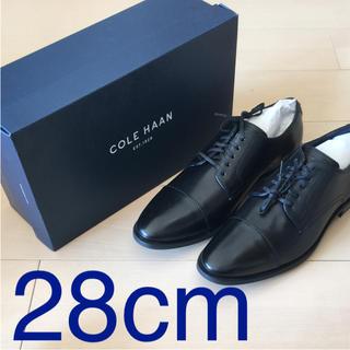 コールハーン(Cole Haan)の新品未使用 COLE HAAN ビジネスシューズ(ドレス/ビジネス)
