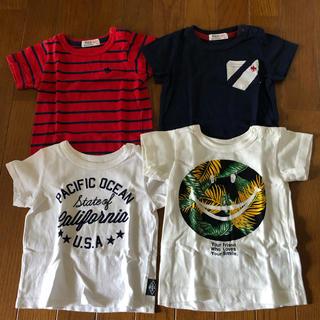 BREEZE - キッズ Tシャツ