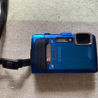 OLYMPUS - デジタルカメラ Olympus  TG-835