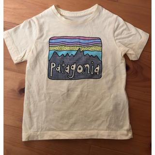 patagonia - パタゴニア★キッズTシャツ