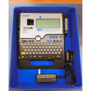 キングジム(キングジム)の⭐️ ラベルライター テプラPRO SR720 ⭐️送料込(OA機器)