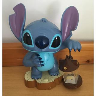 ディズニー(Disney)のスティッチ ライトスタンド(キャラクターグッズ)