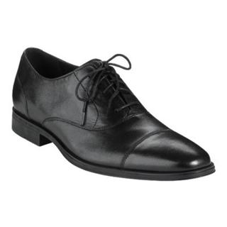 コールハーン(Cole Haan)のコールハーン エアアダムス キャップトゥ ストレートチップ 10 28cm 革靴(ドレス/ビジネス)