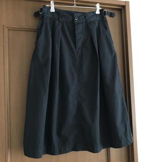 MARGARET HOWELL - マーガレットハウエル  膝下スカート    パラスパレス 好きにも