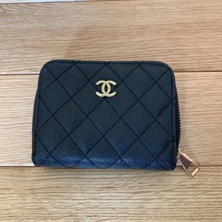 CHANEL - CHANELノベルティ財布