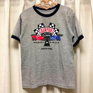Disney - 【新品未使用】トワイライトゾーン☆タワーオブテラー☆海外ディズニーTシャツ
