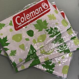 Coleman - レジャーシート  4枚