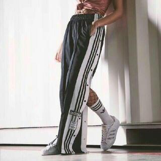 adidas - adidas originals ジャージパンツ ブラック