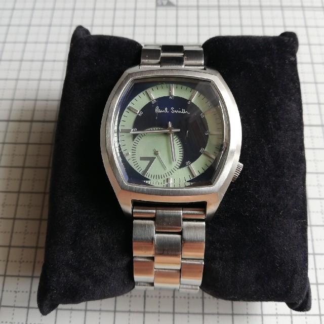 Paul Smith - ポールスミス 腕時計の通販 by KAGE's shop|ポールスミスならラクマ