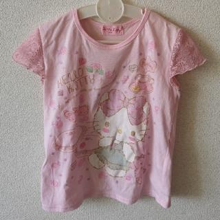 サンリオ(サンリオ)のハローキティ 子供服(その他)