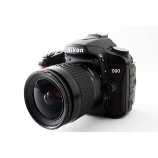 Nikon - ★★付属充実★★ニコン NIKON D90 レンズセット