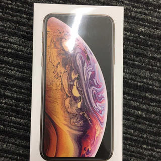 Apple - iphone xs 512gb SIMフリー