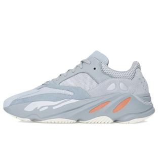 アディダス(adidas)の24.5cm Adidas Yeezy Boost 700 Inertia(スニーカー)