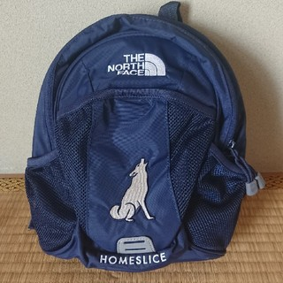THE NORTH FACE -  [THE NORTH FACE]kids バッグ(NMJ71656)