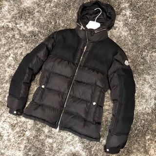 MONCLER - モンクレール 正規品 ARCS サイズ4 ブラック 美品