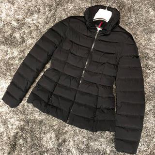 MONCLER - モンクレール 国内正規品 FRAISE ブラック サイズ2 美品