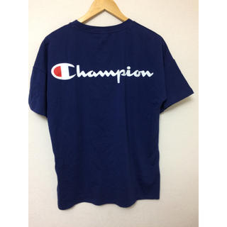 Champion - champion 人気  シャツ