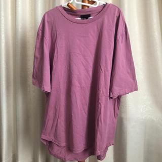 エイチアンドエム(H&M)の【メンズ】H&M Tシャツ XL(Tシャツ/カットソー(半袖/袖なし))