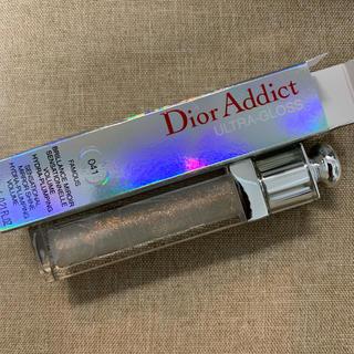 ディオール(Dior)のディオール アディクトリップグロス【限定】(リップグロス)