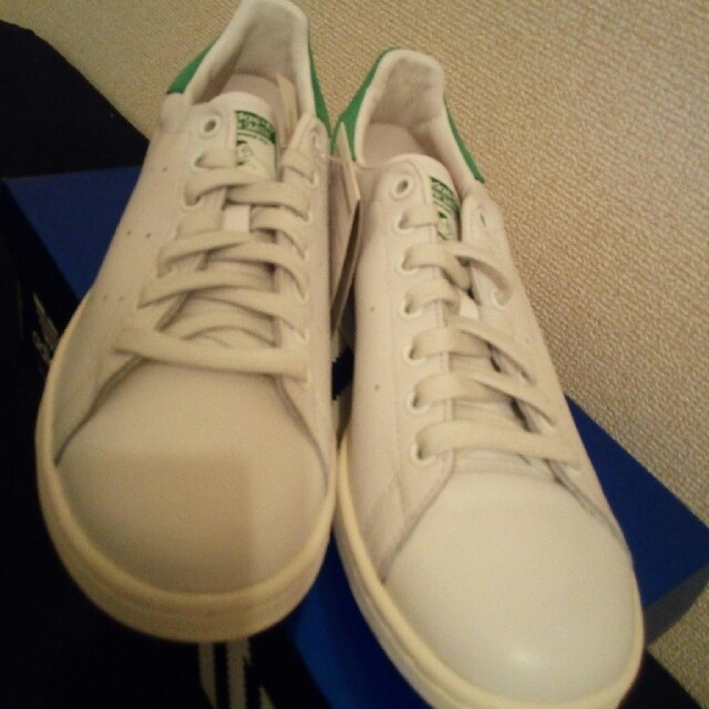 IENA(イエナ)のSTAN SMITH コラボ メンズの靴/シューズ(スニーカー)の商品写真
