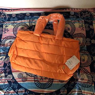 ルートート(ROOTOTE)のROOTOTE ショルダーバッグ オレンジ(ショルダーバッグ)