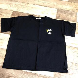 スヌーピー(SNOOPY)のスヌーピー(Tシャツ(半袖/袖なし))