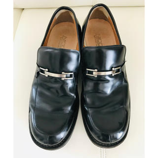 NICOLE - ビジネスシューズ  革靴