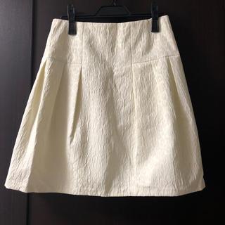 ROPE - ROPE  変形フレアスカート