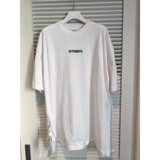 バレンシアガ(Balenciaga)のヴェトモン(Tシャツ/カットソー(半袖/袖なし))