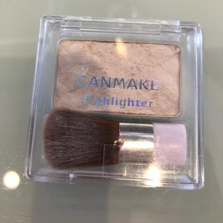 CANMAKE - キャンメイク ハイライター05