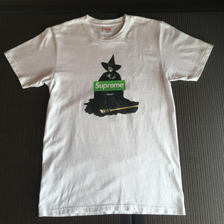 Supreme - 15ss Supreme×UNDER COVER 魔女tee