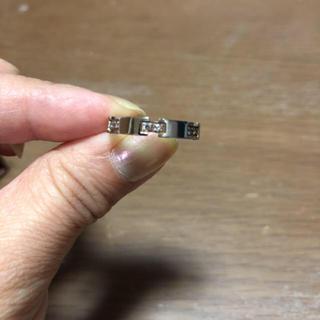 <新品・未使用> リング11号 ステンレス!(リング(指輪))