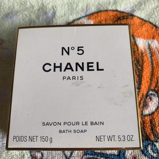 CHANEL - シャネル N゜19 サヴォン 150g 値下げ交渉可