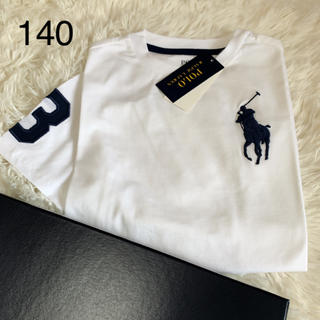 POLO RALPH LAUREN - ポロ ラルフローレン ビッグポニー Tシャツ