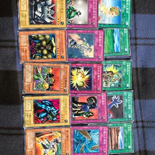 ユウギオウ(遊戯王)の遊戯王カード 初期(シングルカード)