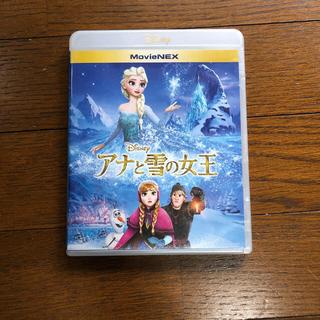 アナトユキノジョオウ(アナと雪の女王)のアナと雪の女王(2014) ブルーレイ(アニメ)