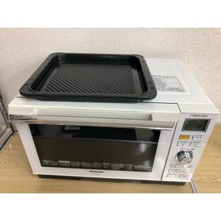 Panasonic - Panasonic パナソニック☆スチームオーブンレンジ NE-S265