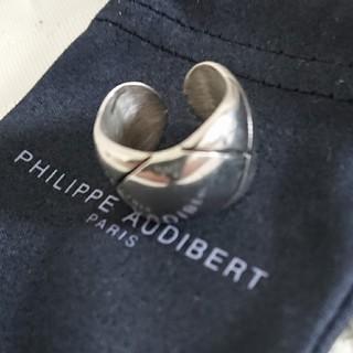 フィリップオーディベール(Philippe Audibert)のPHILPPE AUDIBERT リング(リング(指輪))