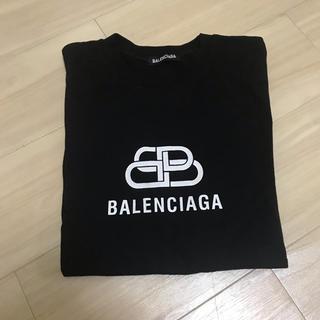 バレンシアガ(Balenciaga)のバレンシアガ Tシャツ メンズ Sサイズ(Tシャツ/カットソー(半袖/袖なし))