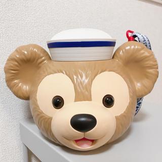 Disney - ダッフィー ポップコーンバケット