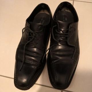 リーガル(REGAL)のREGAL靴 25.5(ローファー/革靴)